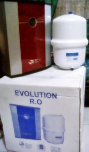 Filter Air Minum Evolution RO
