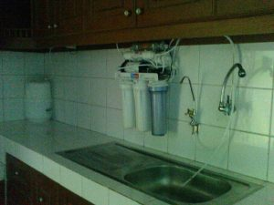 harga filter air minum ro
