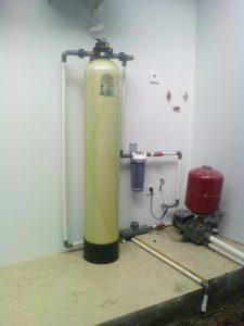 tabung filter air pvc jakarta